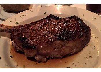 Peoria steak house Jim's Steak House