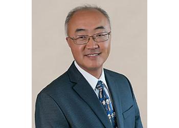 Richmond ent doctor Jin Lim, MD