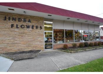 Cleveland florist Jindra Floral Design