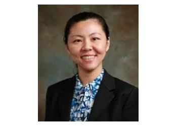 Houston ent doctor Jing Shen, MD