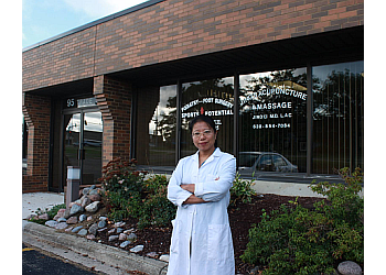 Aurora acupuncture Jing's Acupuncture and Massage