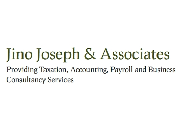 Fremont accounting firm Jino Joseph & Associates