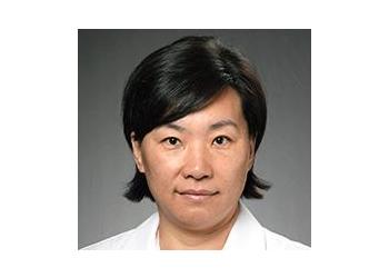 Ontario ent doctor Jinwei Hu MD