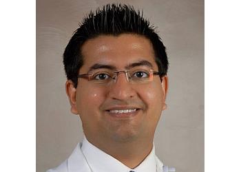 Huntsville neurologist Jitesh K. Kar, MD