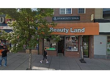 Jersey City yoga studio Jivamukti Yoga Center