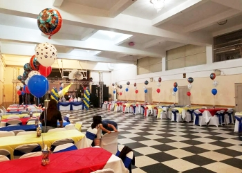 Yonkers event rental company J&M Party Supply