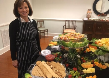 Newport News caterer JoAnne's Catering
