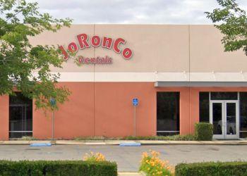 Bakersfield event rental company JoRonCo Rentals Inc