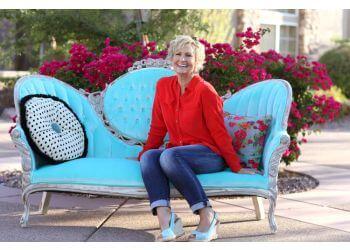 Glendale interior designer Joan Hintz Design