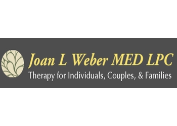 Pittsburgh marriage counselor Joan L Weber, MEd, LPC, NCC