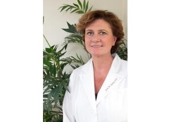 Hayward cosmetic dentist Joan M. Jupina, DDS