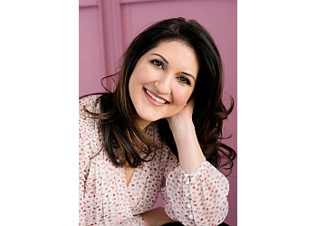 Chicago makeup artist Joanna B Artistry