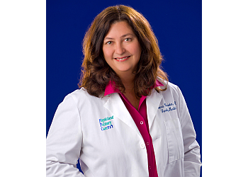 Cape Coral primary care physician Joanna Muller Carioba, MD