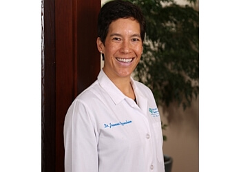 Salinas primary care physician Joanna T. Oppenheim, MD