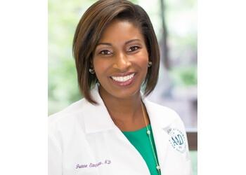 Alexandria dermatologist Joanne Simpson, MD