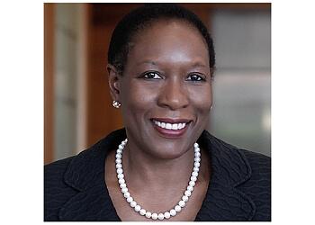 Oakland employment lawyer Jocelyn Burton