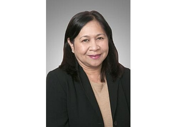 Downey pediatrician  Jocelyn C. Zuniga, MD