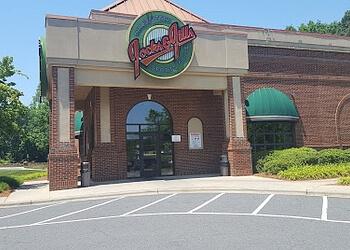Charlotte sports bar Jocks & Jills