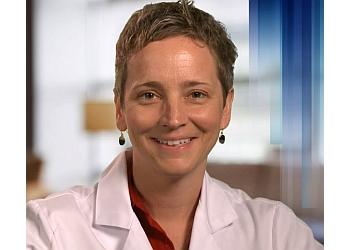 Durham neurologist Jodi J. Hawes, MD
