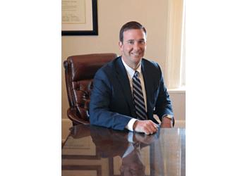 Huntsville personal injury lawyer Joe A. King, Jr