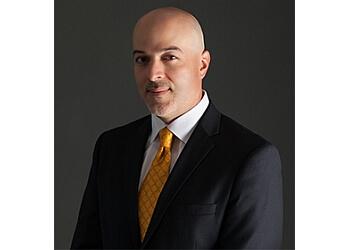 Santa Rosa criminal defense lawyer Joe Bisbiglia