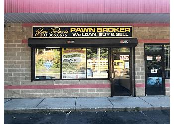 Bridgeport pawn shop Joe Davis Pawnbroker