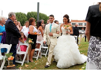 Mesquite wedding photographer Joe Hernandez Photography