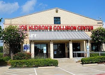 Carrollton auto body shop Joe Hudson Collision Center