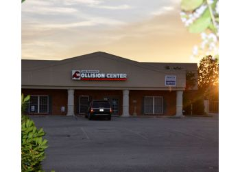 Huntsville auto body shop Joe Hudson's Collision Center