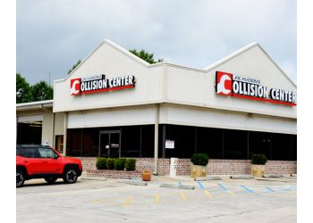 Savannah auto body shop Joe Hudson's Collision Center
