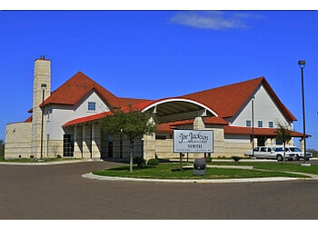 Laredo funeral home Joe Jackson North Funeral Chapels & Cremation Services