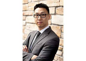 Portland real estate agent Joe Liu