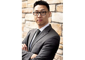 Portland real estate agent Joe Liu