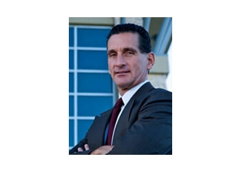 McKinney criminal defense lawyer Joe Lucé