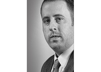 Toledo criminal defense lawyer Joe Patituce