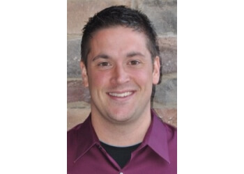 Chandler physical therapist Joe Poloni, PT, DPT