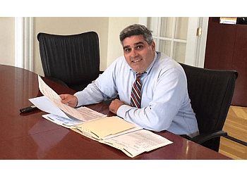 Manchester dwi & dui lawyer Joe Prieto
