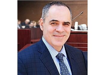Boston criminal defense lawyer Joe Serpa