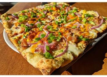 Baltimore pizza place Joe Squared