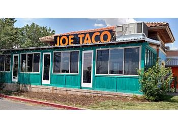 Amarillo mexican restaurant Joe Taco