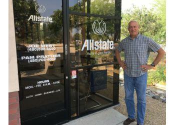 Chandler insurance agent Joe West - Allstate Insurance