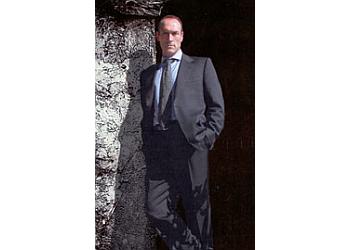 Reno divorce lawyer Joel B. Barber