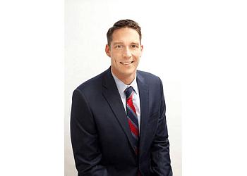 Des Moines real estate lawyer Joel Benjamin Templeman