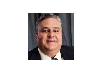 Carrollton personal injury lawyer Joel B. Hudson