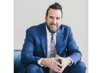Salt Lake City real estate agent Joel Carson