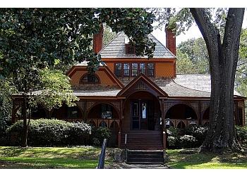 Atlanta landmark Joel Chandler Harris House