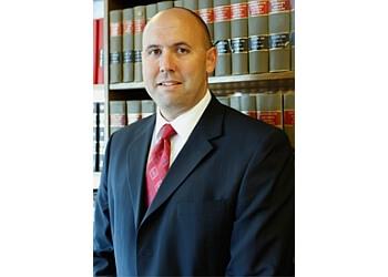 Bakersfield criminal defense lawyer Joel E. Lueck