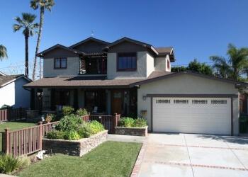 Concord residential architect Joel Freeson Carico : Architect : AIA
