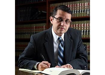 Corpus Christi bankruptcy lawyer Joel Gonzalez