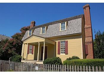 Raleigh landmark Joel Lane House